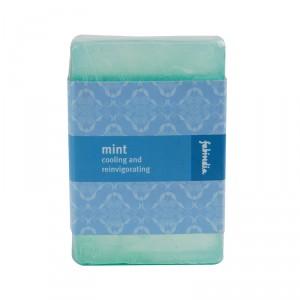 Buy Fabindia Mint Soap - Nykaa