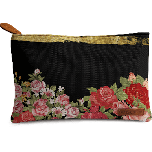 Buy DailyObjects Precious Carry-All Pouch Medium - Nykaa