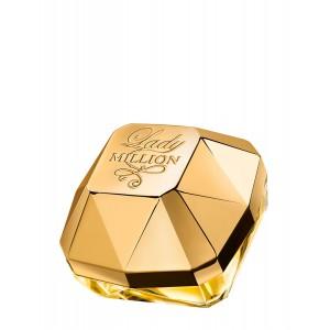 Buy Paco Rabanne Lady Million Eau De Parfum - Nykaa