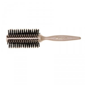 Buy Denman D32L Wooden Curling Brush - Nykaa