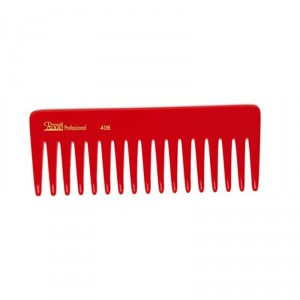 Buy Roots Professional Comb No. R406 - Nykaa