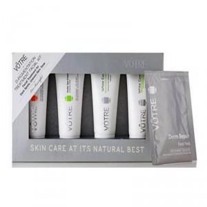 Buy Votre Skin Lightening & D Pigmentation Combo Kit - Nykaa