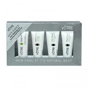 Buy Votre Whitening & Glowing Facial Kit - Nykaa