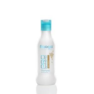 Buy Raaga Professional PRO Botanix Anti-Frizz Shampoo - Nykaa