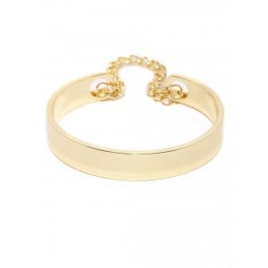 Buy Toniq Spike Gold Bracelet - Nykaa