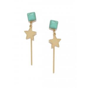 Buy Toniq Galaxy Swingy Earrings - Nykaa