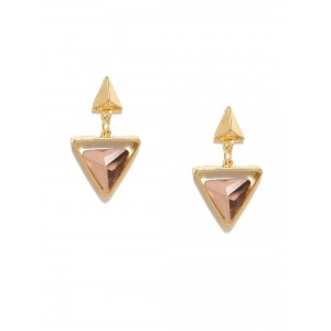 Buy Toniq Christen Drop Down Earring - Nykaa