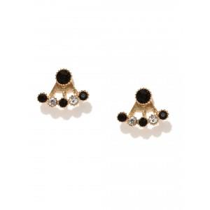 Buy Toniq Black Ear Jacket - Nykaa