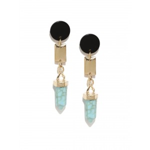 Buy Toniq Turkish Dream Earrings - Nykaa