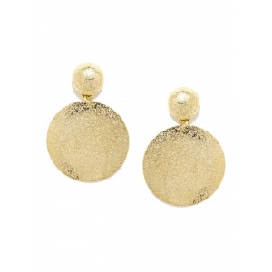 Buy Toniq Sunshine Swing Earrings - Nykaa