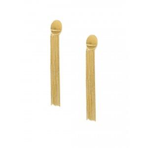 Buy Toniq Dazzled Earrings - Nykaa