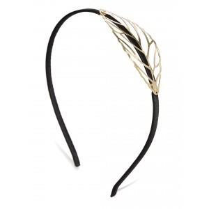 Buy Toniq Ana Leafy Hair Band - Nykaa