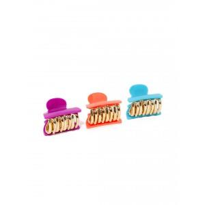 Buy Toniq Pop Up Hair Clip Set - Nykaa