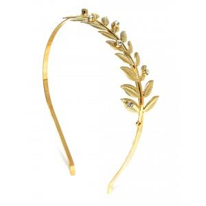 Buy Toniq Olive Branch Hair Band - Nykaa