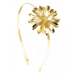 Buy Toniq Marigold Hair Band - Nykaa