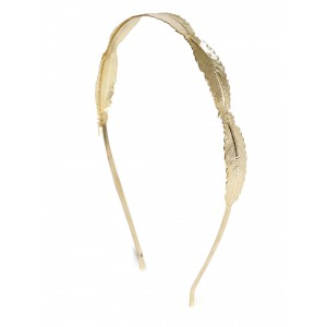 Buy Toniq Glam It Up Hair Band - Nykaa