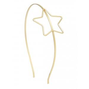 Buy Toniq Starry Hair Band - Nykaa