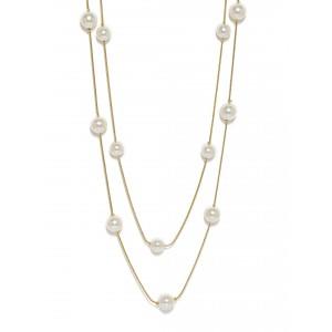 Buy Toniq Gold Galaxy Necklace - Nykaa