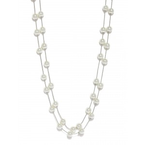 Buy Toniq Starry Cluster Necklace - Nykaa