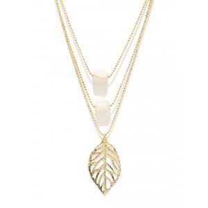 Buy Toniq Rosie Charm Necklace - Nykaa