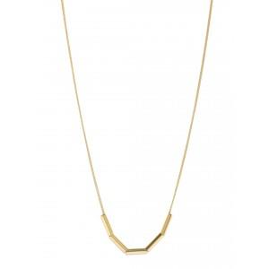 Buy Toniq Lola Gold Chain Necklace - Nykaa