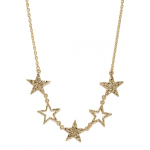 Buy Toniq Starry Way Necklace - Nykaa