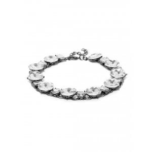 Buy Toniq White Tiffany Choker - Nykaa