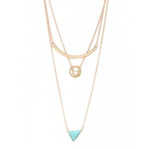 Buy Toniq Bella Charm Necklace - Nykaa