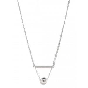 Buy Toniq Hug-Me Charm Necklace - Nykaa