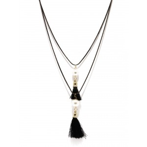 Buy Toniq Infinite Love Necklace - Nykaa