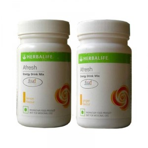 Buy Herbalife Energy Drink Peach - 50 g - Set of 2 - Nykaa