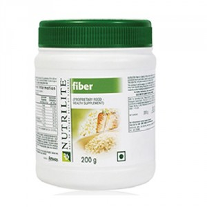 Buy Herbal Amway Nutrilite Fiber - 200 grms - Nykaa