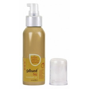 Buy Omved Tej Body & Bath Oil - Nykaa