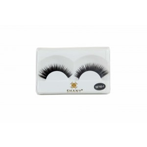 Buy Shany Luminous Lashes - SET02-1 - Nykaa