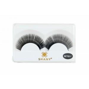Buy Shany Luminous Lashes - SET02-7 - Nykaa