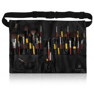 Buy Shany Urban Gal Collection 28 Professional Makeup Apron - Makeup Artist Brush Belt - Nykaa