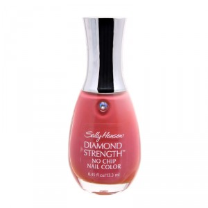 Buy Sally Hansen Diamond Strength No Chip Nail Color   - Nykaa