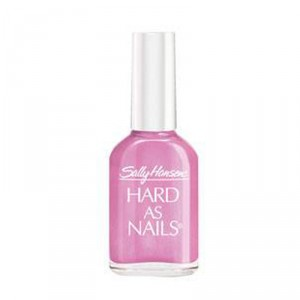 Buy Sally Hansen Hard As Nails Color - Nykaa