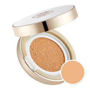 Buy The Face Shop CC Intense Cover Cushion - Nykaa