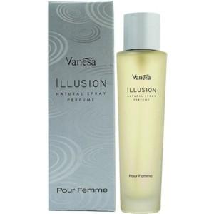 Buy Vanesa Illusion Perfume Natural Spray Pour Femme - Nykaa