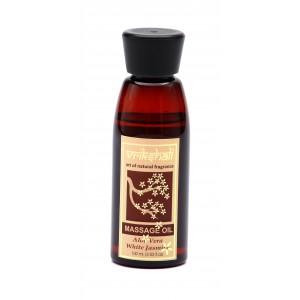 Buy Vrikshali Aloevera Massage Oil - Nykaa