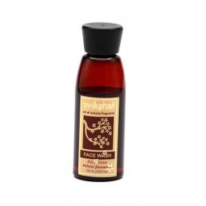 Buy Vrikshali Aloevera White Jasmine Face Wash - Nykaa