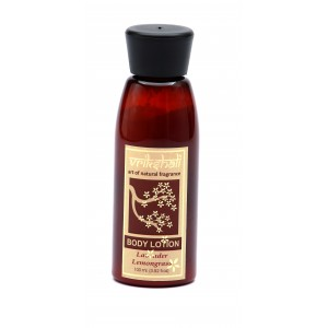 Buy Vrikshali Lavender Lemongrass Body Lotion - Nykaa