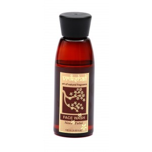 Buy Vrikshali Neem Tulsi Face Wash - Nykaa