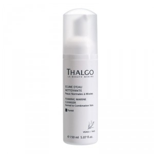 Buy Thalgo Foaming Marine Cleanser  - Nykaa
