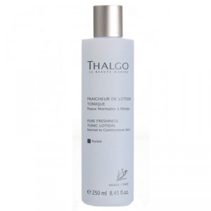 Buy Herbal Thalgo  Pure Freshness Tonic Lotion - Nykaa