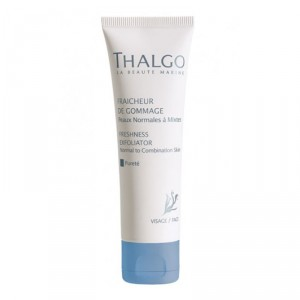 Buy Herbal Thalgo Freshness Exfoliator - Nykaa