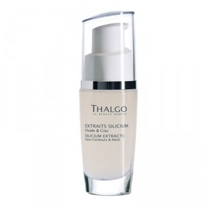 Buy Thalgo Silicium Extracts - Face contour & neck - Nykaa