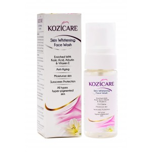 Buy West Coast Kozicare Skin Whitening Fairness Oil - Nykaa