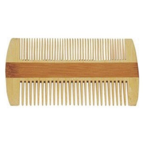 Buy Babila Shampoo Cum Lice Comb Wide Toothed  - Nykaa